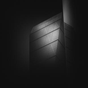 Through-the-shadows